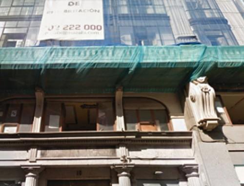 Alimarket, Iberostar operará el nuevo hotel del antiguo 'Madrid'