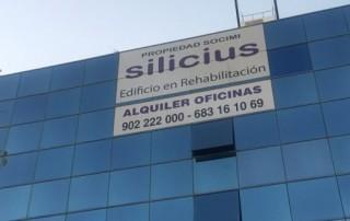 silicius-socimi-activo-oficinas