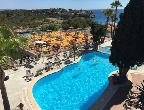 Garden Hotels incorpora el Cala Mandia Park tras un acuerdo con Mazabi